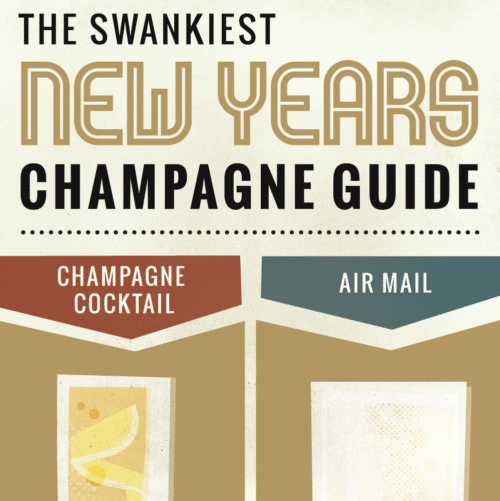 Thumbnail of champagne infographic.