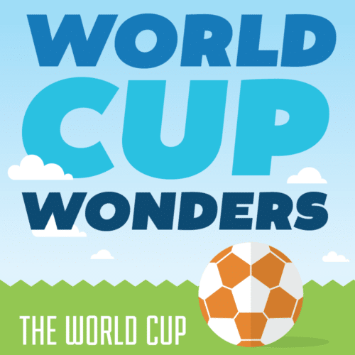Thumbnail of the World Cup infographic.