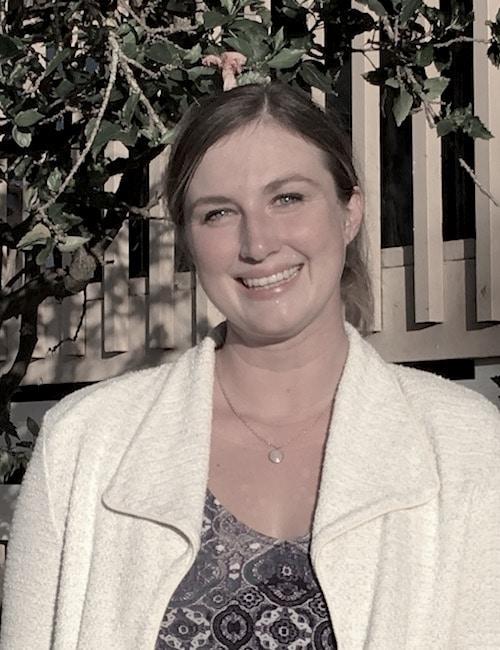 Caroline - Digital Marketing Specialist, Copywriting