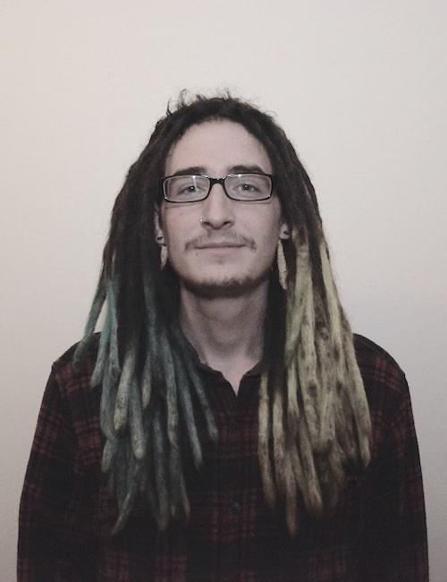 Travis - Digital Marketing Specialist, Copywriting