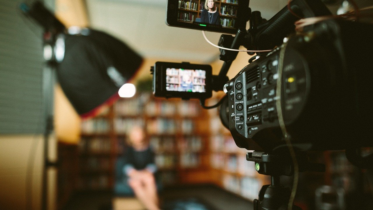 marketing video script